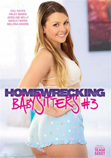 : Homewrecking Babysitters 3