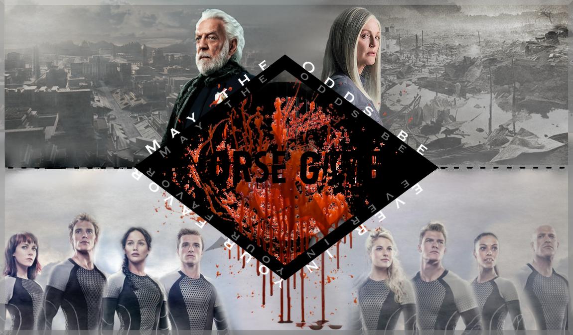 Worse Games - Hunger Games RPG - FSK 14 Uwefir6b