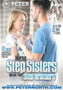 3rpch4f3 in Horny Stepsisters Seduce Their Stepbrothers