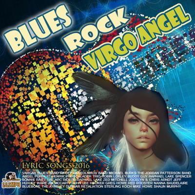 Virgo Angel: Blues Rock (2016)