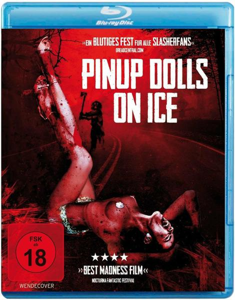 : Pinup Dolls on Ice Uncut 2013 German dl 1080p BluRay x264 iMPERiUM