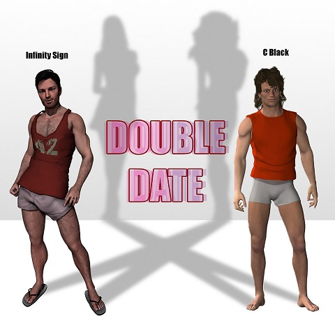 Infinity Sign - Double Date