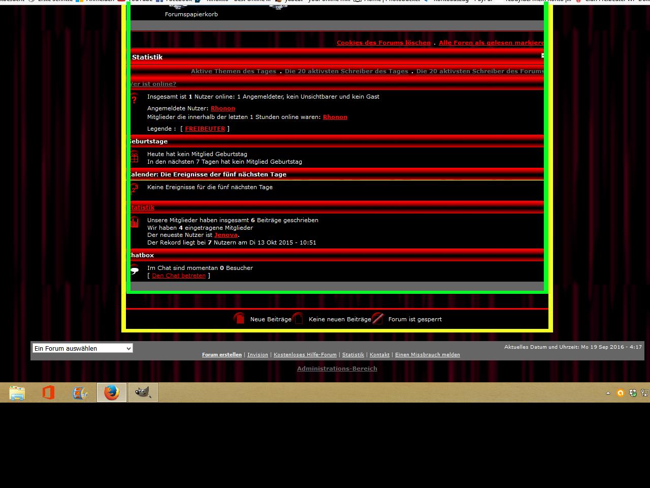 [Invision] Kompletter Css-Codebaum gesucht ! Ft26xxee
