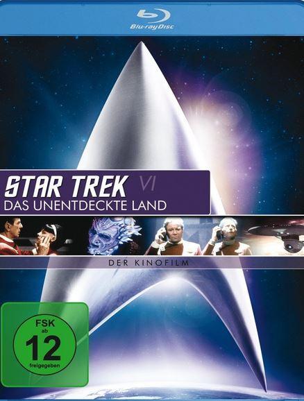 : Star Trek 6 Das unentdeckte Land 1991 German dtsd 7 1 ml 1080p BluRay avc remux LameMIX