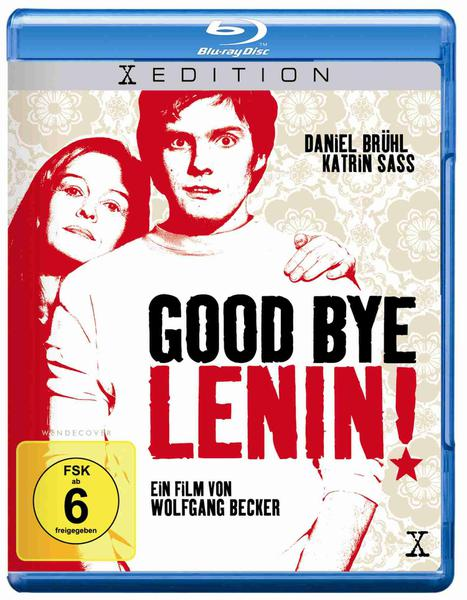: Good Bye Lenin 2003 German 1080p BluRay x264 DETAiLS