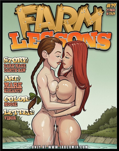 Farm lesson comix comic Jab