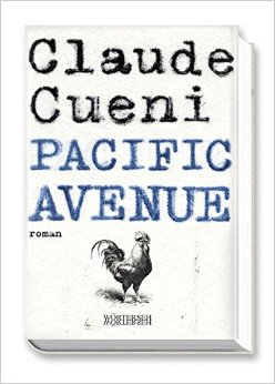 : Cueni, Claude - Pacific Avenue