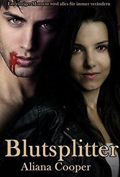 : Cooper, Aliana - Sherwood Saga 01 - Blutsplitter