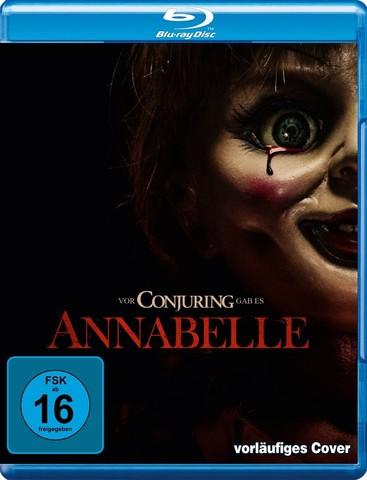 : Annabelle 2014 MULTi complete bluray XORBiTANT