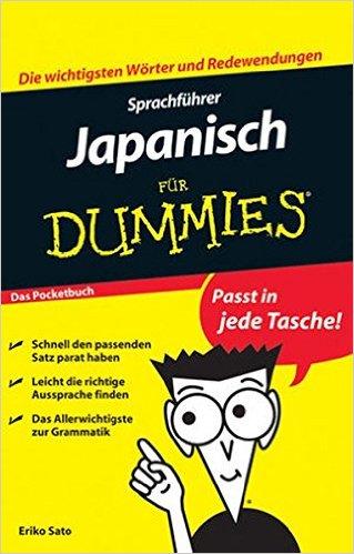 Sato, Eriko - Sprachführer Japanisch für Dummies