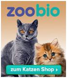 Vielen Dank Zoobio GmbH f�r die Unterst�tzung