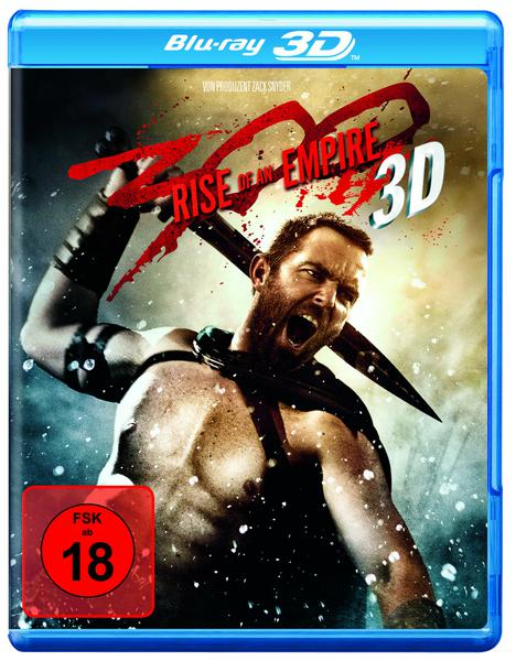 : 300 Rise of an Empire 3d hou German dl 1080p BluRay x264 EXQUiSiTE