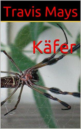 Mays, Travis - Kostenlose Alpträume 07 - Käfer