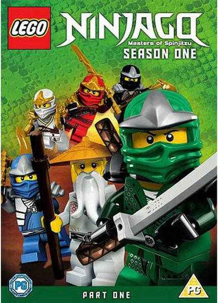 : lego Ninjago s01 German Dubbed dl 720p webhd x264 bet