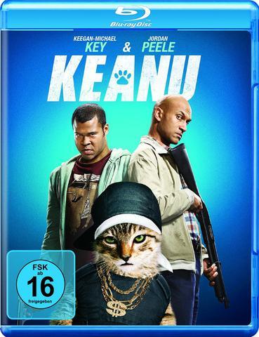 : Keanu Her mit dem Kaetzchen 2016 German dl 1080p BluRay avc remux