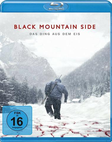 : Black Mountain Side Das Ding aus dem Eis 2014 dual complete bluray iFPD