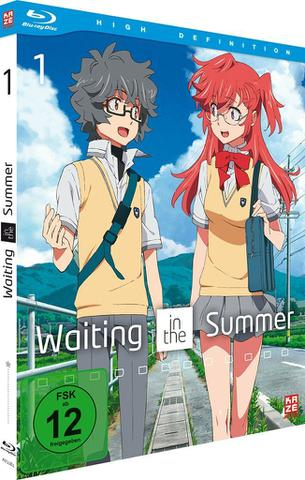 : Waiting in the Summer complete German 2012 ANiME dl 720p BluRay x264 stars