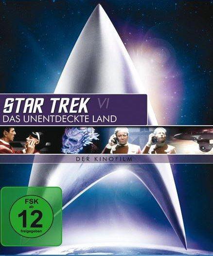 : Star Trek 6 Das unentdeckte Land 1991 German ac3d 5 1 BDRip xvid LameMIX