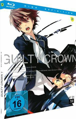 : Guilty Crown complete German 2011 ANiME dl 720p BluRay x264 stars