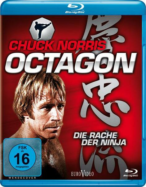 : Octagon Die Rache der Ninja 1980 German dl 1080p BluRay x264 DETAiLS