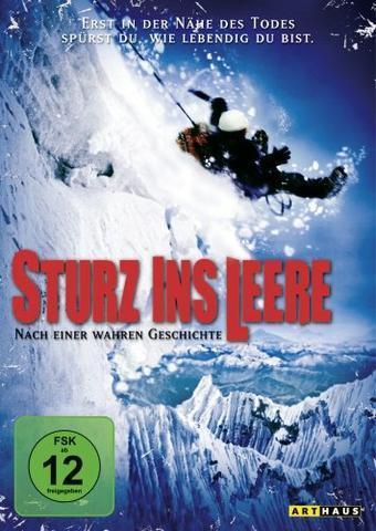 : Sturz ins Leere German 2003 ws doku DVDRiP x264 iNTERNAL CiA