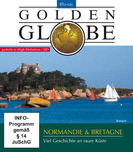 : Golden Globe Normandie German doku 1080p BluRay x264 iFPD