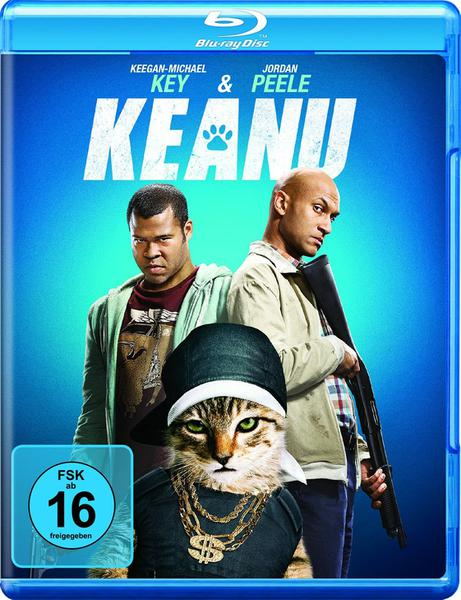 : Keanu Her mit dem Kaetzchen German Dl 1080p BluRay x264-Roor