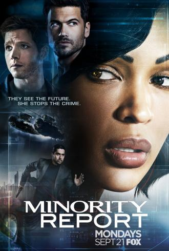 : Minority Report s01e02 Nette Jungs German dd51 Dubbed dl 720p iTunesHD avc tvs