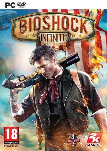 BioShock Infinite – FLT