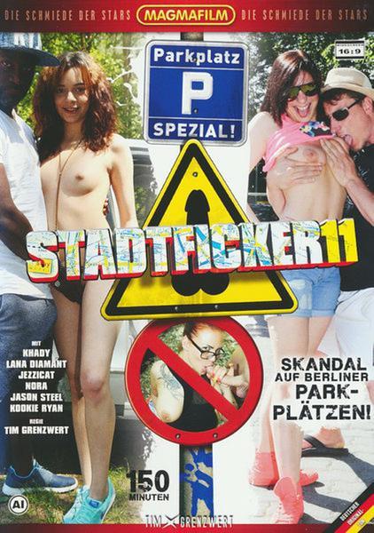 : Stadtficker 11