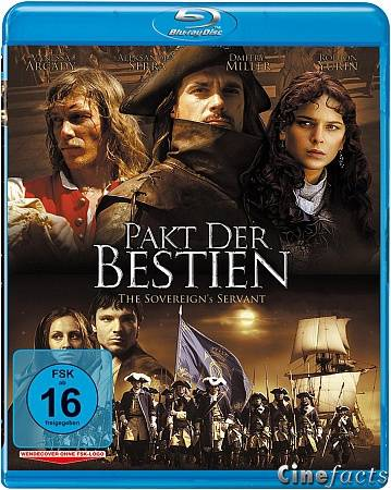 : Pakt der Bestien 2007 German dl 1080p BluRay x264 encounters