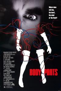 Расчлененное тело (1991) HDTV 1080i