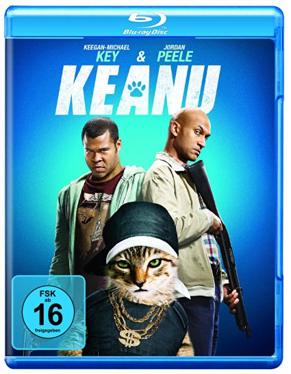 : Keanu 2016 German ac3 dl 1080p BluRay x264 kw