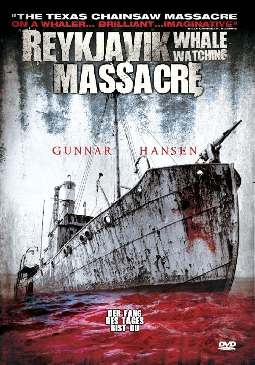 : Reykjavik Whale Watching Massacre 2009 German BDRip x264 TiG
