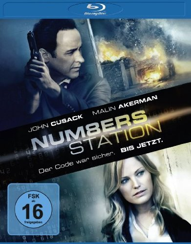 : Numbers Station 2013 German dl 1080p BluRay x264 EXQUiSiTE