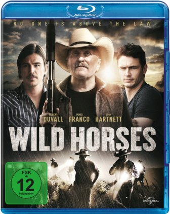 : Wild Horses 2015 German dl 720p BluRay x264 LeetHD