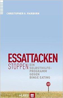 Fairburn, Christopher G  - Essattacken stoppen