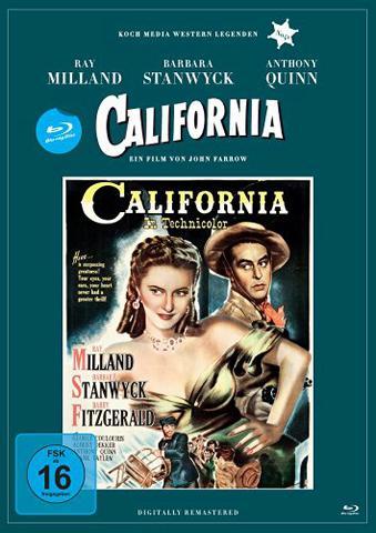 : California 1947 German dl 720p BluRay x264 gma