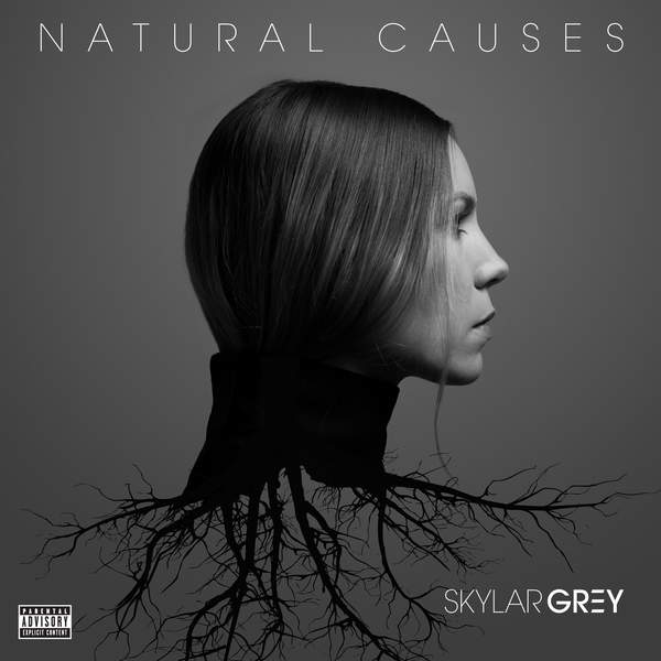 Skylar Grey - Natural Causes (2016)