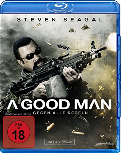 : A Good Man 2014 German Bdrip Ac3 XviD-CiNedome