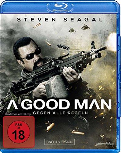 : A Good Man 2014 German Bdrip Ac3 XviD-CiNedome