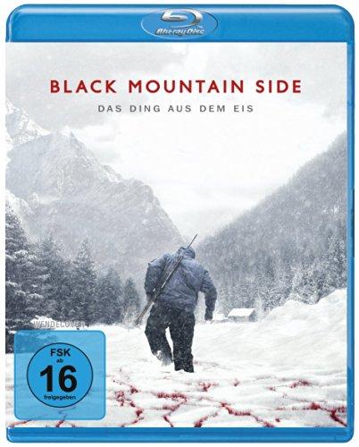 : Black Mountain Side Das Ding aus dem Eis 2014 German Dl 1080p BluRay x264 - SpiCy