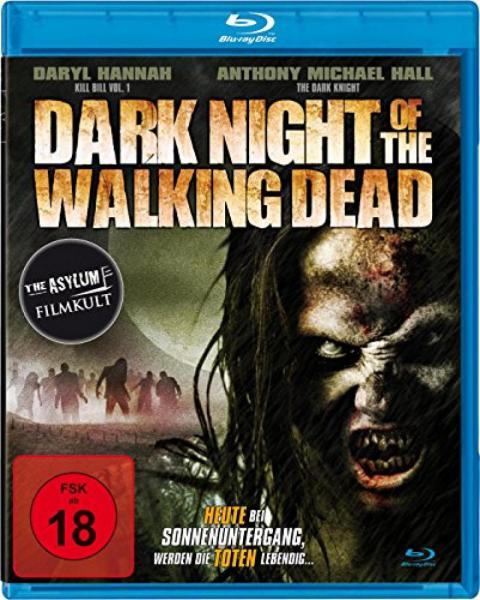 : Dark Night of the Walking Dead 2013 German dl 1080p BluRay x264 encounters