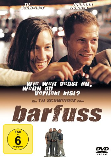 : Barfuss 2005 German 1080p Hdtv x264 - TiPtoP
