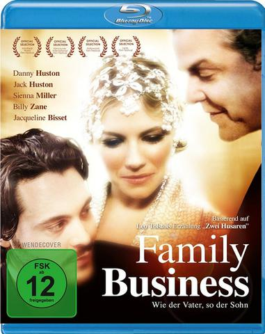 : Family Business Wie der Vater so der Sohn 2012 German 720p BluRay x264 SPiCY