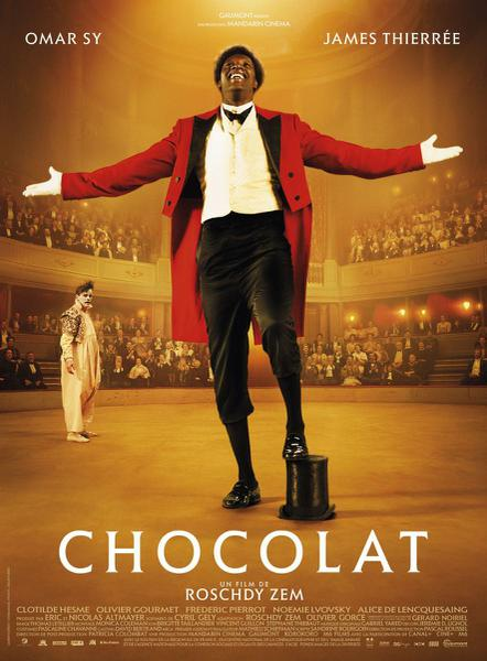 : Monsieur Chocolat 2015 German BDRip ac3 XViD CiNEDOME