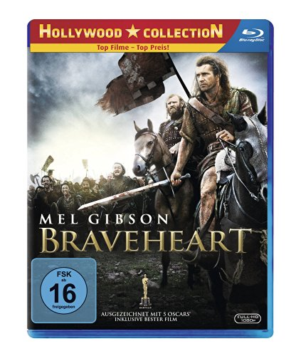 : Braveheart 1995 German Dl 1080p BluRay x264 iNternal - VideoStar