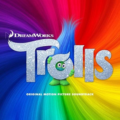 Trolls (Original Motion Picture Soundtrack) (2016)