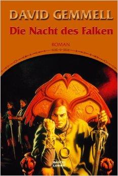 : Gemmell, David - Die Nacht des Falken