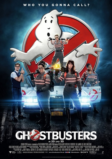 : Ghostbusters WEBRip ac3ld German XViD ps